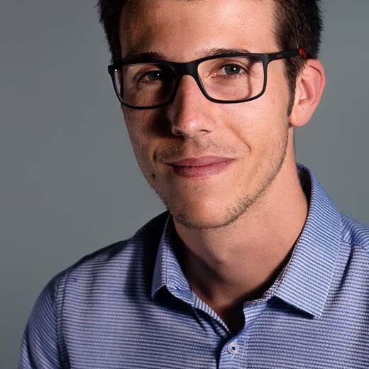 Romain Crespo parle du master infectiologie et biotechnologies
