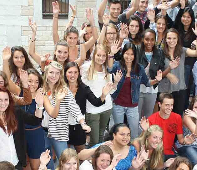 étudiant en biochimie biotechnologie à estbb Lyon