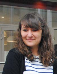 Lise jacqueroux nous parle du master management des biobanques