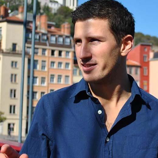 Florian témoignage à propos du parcours Management des industries de santé et de biotechnologies