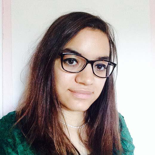 Emma Valentino parle du master management des biobanques