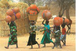 femmes en afrique du santé internationale